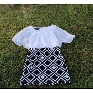 Child's Sheath Dress